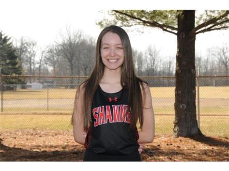 Track Senior: Chloe Conley