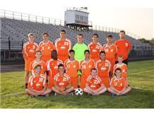 Freshmen Boys Soccer
