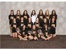 Badminton Varsity