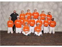 Freshmen Baseball