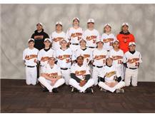 Sophomore Baseball