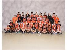 Fr/So Boys Track & Field