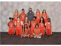 Freshmen Girls Basketball
