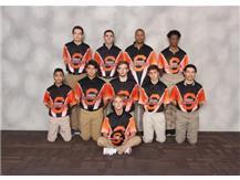 JV Boys Bowling