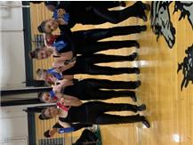 UDA Camp ribbons ceremony held at Evergreen Park High School.