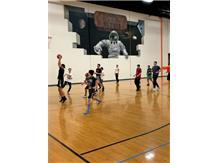 Basketball Dryland 2020