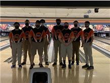 Our bowlers are willing to play through anything.