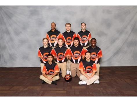 2019-20 Varsity Team Photo