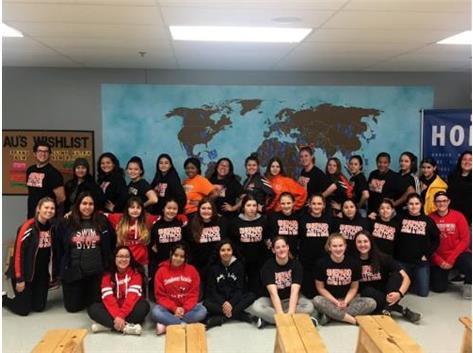 Feed My Starving Children 2019