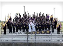 Marching Band 2019-20