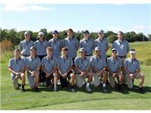 Boys Golf 2019-20
