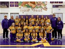 Varsity Softball 19-20