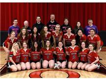Varsity Girls Soccer 19-20