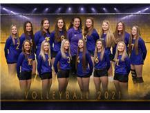 2020-21 Varsity Volleyball