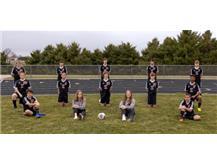 2020-21 Jv & Varsity SHS Soccer