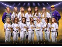 Varsity Softball 20-21