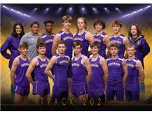 Boys Track 20-21