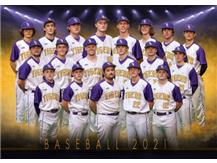 Varsity Baseball 20-21