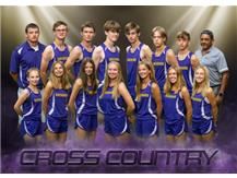 2021-22 Cross Country