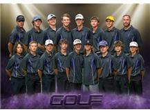 2021-22 Boys Golf