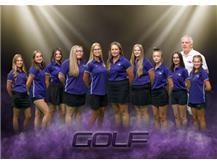 2021-22 Girls Golf
