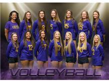 2021-22 Varsity Volleyball