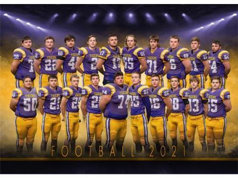 2020-21 Varsity Football