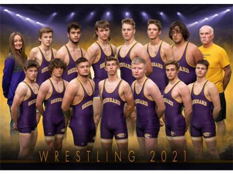 Wrestling 20-21