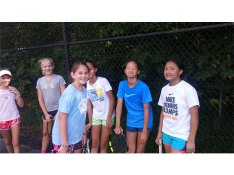 Cyclone Tennis