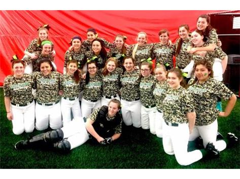 2017 Varsity & JV Squads at Peoria Notre Dame Invite