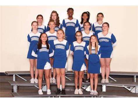 Cheer Squad | 2018-19