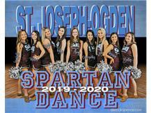 2019-2020 Dance Team