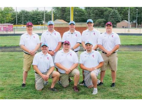 2017 Football Coaches