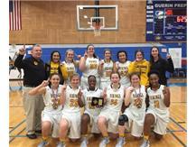 Guerin Prep Yuletide Classic Varsity Division Champions