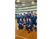 Conference Tourny Champs
