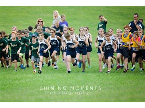 Thank you Shining Moments for Fundraising to provide new Uniforms!