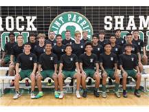 It's good to be a Shamrock!