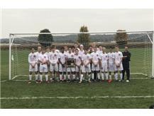 2017 SVHS Boys Soccer Regional Championship