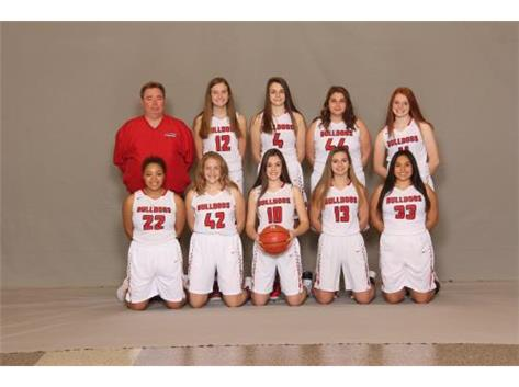 Sophomore Girls Basketball