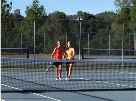 2016 MLL Doubles Champions