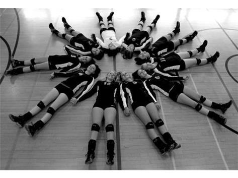 2015 Varsity Team