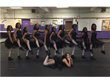 TFN Dance Team