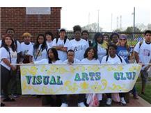 Visual Arts Club