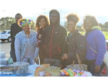 Mock Trial Bake Sale At The Homecoming Tailgate