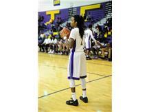 Senior, #1 Cobey Dillard