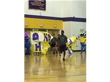 #00, Sr. Emmanuel Ozoh Leads The TFN Team To The Court