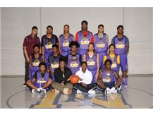 Sophomore Boys Basketball 2015-2016