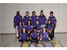 Sophomore Girls Bowling 2015-2016