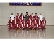 Varsity Boys Soccer 2016-2017