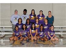 Girls Frosh./Soph. & Varsity Tennis